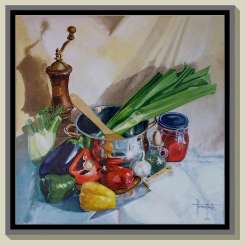 Cours De Dessin-Peinture (Crayons-Aquarelle-Pastel) :: Université